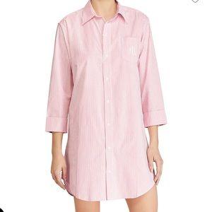 Pink Lauren Ralph Lauren